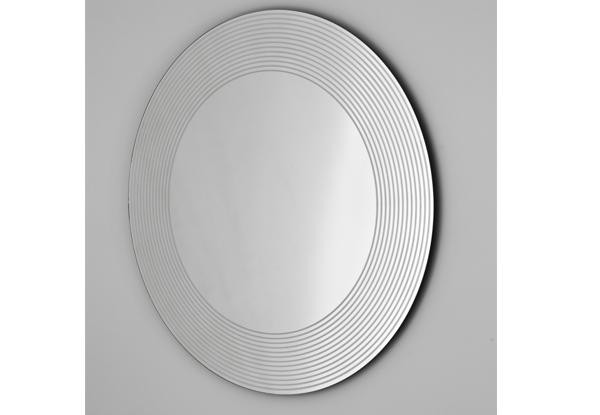 Miroir endless atelier du verre cr ations for Miroir sans fin