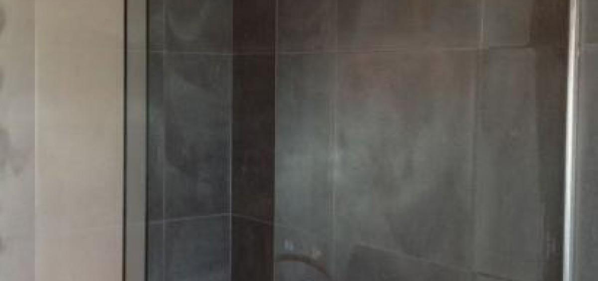 Porte de douche en verre showerguard 1 390 11 for Portes de douche en verre